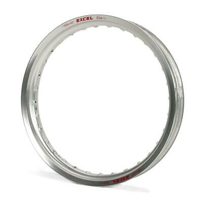 $179.78 • Buy Excel Replacement Rim For Pro Series Wheels 18x2.50 Silver Rear FFS412N