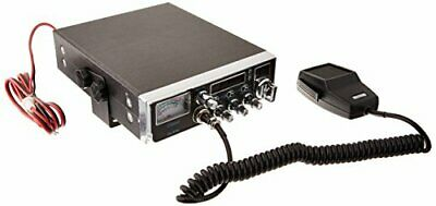 AU391.58 • Buy Mobile AM/SSB CB Radio With Frequency Counter & Backlit Faceplate In A Mid Si...