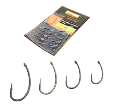 £6.49 • Buy PB Products Power Curve PTFE Hook