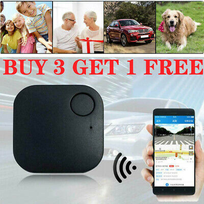 Mini GPS Tracking Device Tag Key Child Finder Car Pet Tracker Vehicle Locator UK • 3.98£