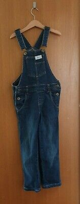 Girls Joules Dungarees Size 7-8 • 4.19£