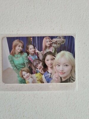 Nature Girls Photocard Kpop • 0.99£