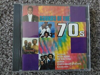 Sound Of The 70's CD • 0.99£
