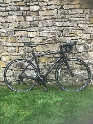 Specialized Roubaix SL4 Carbon Road Bike (54cm) - Hardly Used • 600£