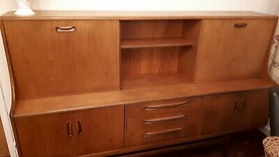 Wooden Sideboard Used • 100£