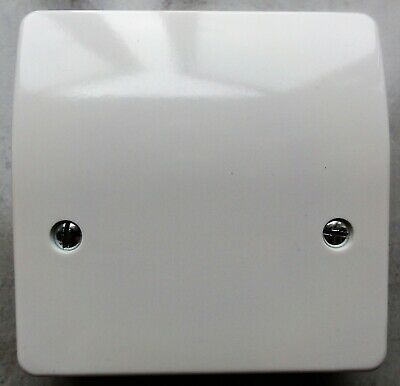 MK Electric K5045 WHI Cooker Flex Connection Unit *NEW*UNUSED* • 5.95£