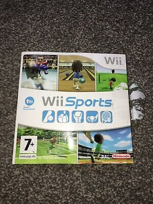 Wii Sports Game • 4.50£