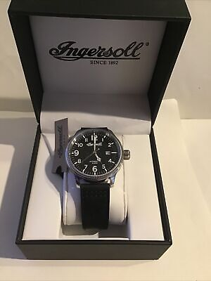 Ingersoll Mens Automatic Watch The Apsley I02701 • 110£