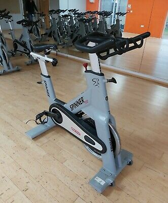 Star Trac NXT Spinner Spin Bike - Commercial Gym Equipment  • 425£