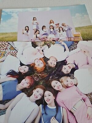 Twice More And More Photocard Kpop • 0.99£