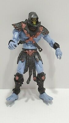 $20.99 • Buy 200X Spin Skeletor Masters Of The Universe MOTU Action Figure 2001