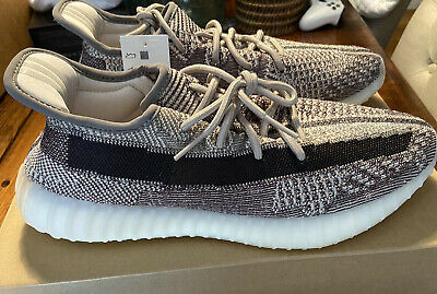 $ CDN368.24 • Buy Adidas Yeezy Boost 350 V2 Zyon Size 12 | DS, NEW IN BOX|