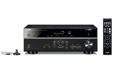 AU579 • Buy YAMAHA HTR-4072 (RX-V485) 5.1 Channel Home Theatre AV Receiver