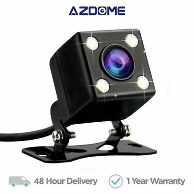 AU17.99 • Buy AZDOME Car Rear View Backup Camera For GS63H - 2.5mm (4 Pin) For Dash Cam DVR