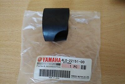 AU23.89 • Buy Genuine Yamaha RD250LC RD350LC Swing Arm Chain Rubber 4L0-22151-01