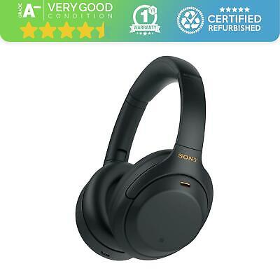 Sony WH-1000XM4   Noise Cancelling   Wireless Bluetooth   High Resolution Audio • 269.99£