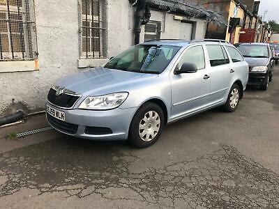 59-Skoda Octavia 1.4 TSI ( 122bhp ) S Estate Car FSH • 2,195£