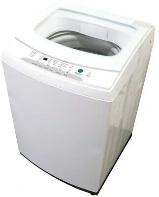 AU488 • Buy Yokohama 10kg Top Load Washing Machine WMT10YOK | Greater Sydney Only