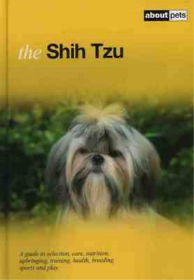 £3.28 • Buy The Shih Tzu, About Pets, Used; Good Book