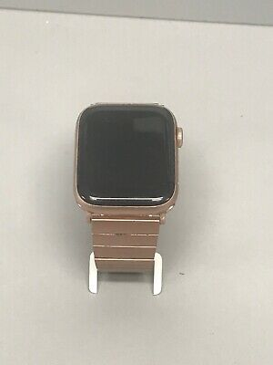 $ CDN165.84 • Buy Apple Watch Series 4 44mm Gps Cellular Rose Gold  A1976