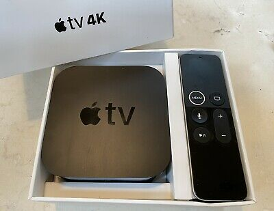 AU200 • Buy Apple TV 4K 64GB 5th Gen A1842 Excellent Condition / Rarely Used / AU Version