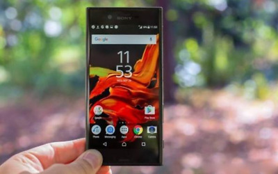 AU432.59 • Buy Sony Xperia XZ1 Compact 32GB 4.6  4G 19MP Black Unlocked Android Smartphone 🔥