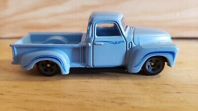 AU19.07 • Buy Hot Wheels Multi-pack Exclusive '52 Chevy Pickup Truck Light Blue Rare Loose