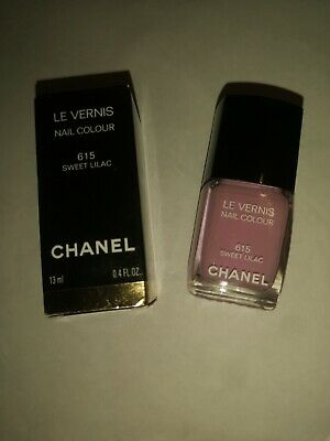 Chanel Sweet Lilac 615 Le Vernis Nail Polish Limited Edition  • 17.99£