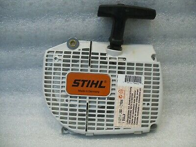 Stihl Chainsaw Recoil Assembly 1128 080 2104 MS440 MS460 044 046 - Shop Soiled  • 95£