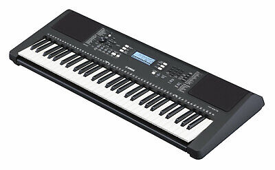 AU359 • Buy Yamaha PSR-E373 Keyboard
