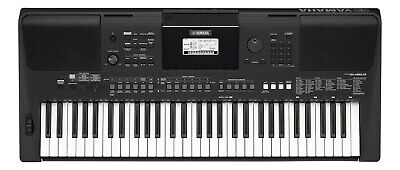 AU499 • Buy Yamaha PSR-E463 Keyboard