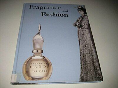 Fragrance & Fashion, NONE, Used; Good Book • 5.28£