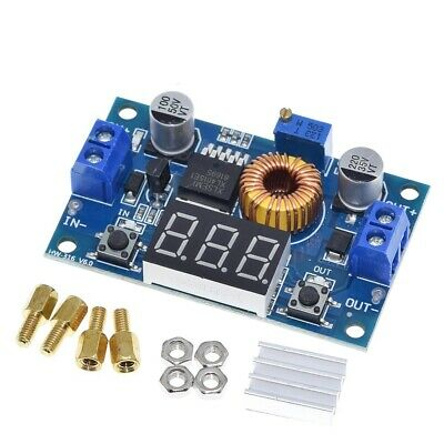 £4.25 • Buy DC DC XL4015 Adjustable Step Down Converter Module 5A LED Power Supply 75W -UK