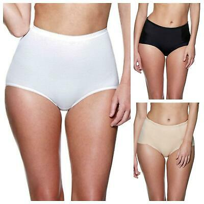 £9 • Buy Charnos Superfit Everyday Smooth Control Brief Knickers 1206100 New Shapewear