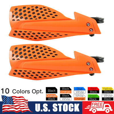 $20.99 • Buy Motorcycle 7/8  Handlebars Racing Hand Guards For KTM SX SXS SXF XC EXC XCW RC