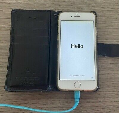AU40 • Buy Apple IPhone 6s - 64GB - Silver (Unlocked) Works Perfectly