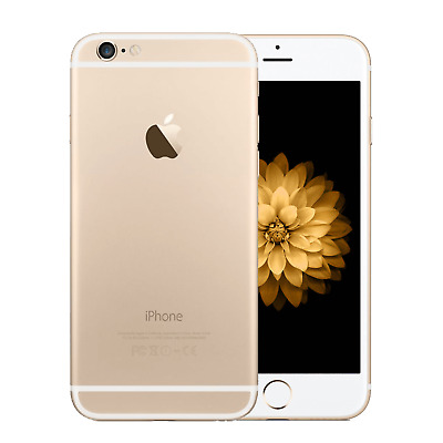 AU149 • Buy Apple IPhone 6 16GB 32GB 64GB 128GB - Network Unlocked *All Colours Available*