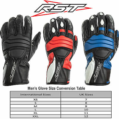 RST CE Jet Motorcycle Scooter Glove Commuting Riding City Tour All-Colors • 29.99£
