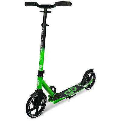 AU99 • Buy Infinity SYD Sydney City Series BIG Wheel Adult Child Commuter Scooter Kick Push
