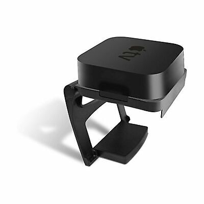 AU12.59 • Buy ONN Streaming Box TV Mount  Compatible With New Apple TV, Apple TV, ROKU 1/2/3