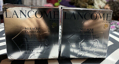 2 Lancome Miracle Cushion Refil 06Recharge • 30£