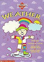 £2.79 • Buy Weather (Themes For Early Years), Mort, Linda, Like New, Paperback