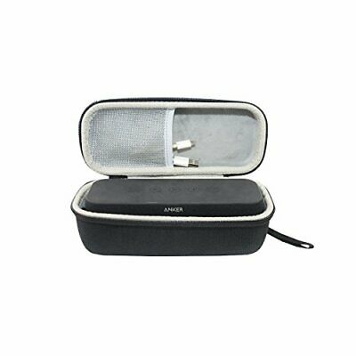 AU30.81 • Buy For Anker SoundCore Boost 20W Bluetooth Speaker Hard Case Carrying Travel Bag