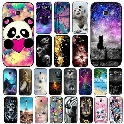 $ CDN4.30 • Buy Lovely Soft Silicone Cover For Samsung Galaxy A20 Case S8 S9 A30 A40 A70 B699