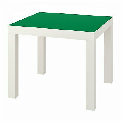 Ikea LACK Small Side Table Low Weight Easy To Move- Home Office 55x55cm 3 Colour • 17£