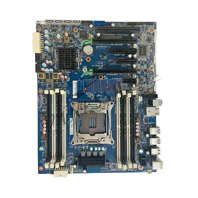 AU252.75 • Buy 1PC Used 761514-001 710324-002 X99 2011-3 Workstation Motherboard For Z440
