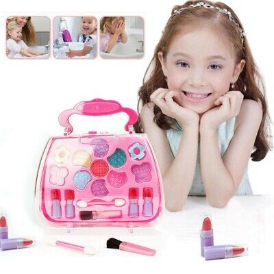 AU17.78 • Buy 2021 New Year Toys For Girls Beauty Set Make Up Kids 3 4 5 6 7 8 Years Age Old