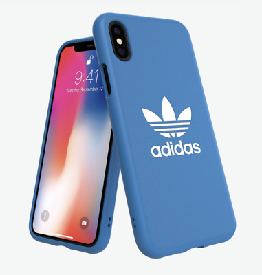 AU23.43 • Buy Adidas Originals Genuine Case For Apple IPhone X XS New In Branded Box GIFT