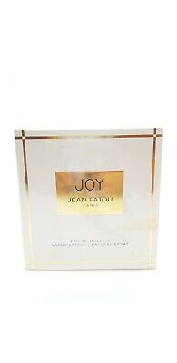 Joy- Jean Patou- Eau De  Toilette- 50ml- Brand New • 49.99£