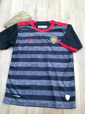Football Top - Portugal Size Small Junior (Age 10 /11 Years)  Training  • 6.88£